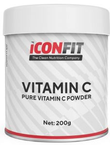 ICONFIT Vitamin C Powder Pure (200g)