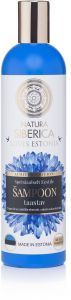 Natura Siberica Loves Estonia Rejuvenate Shampoo (400mL)