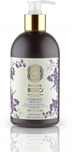 Natura Siberica Hydrating Cream-soap (500mL)