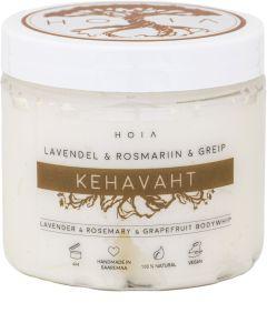 Hoia Homespa Lavender & Rosemary & Grapefruit Bodywhip (200mL)