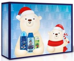 Schauma + Fa + Vademecum Christmas Set for Boys 2020