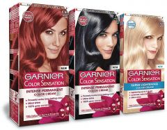 Garnier Color Sensation Hair Color