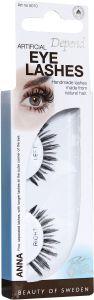 Depend Artificial Eye Lashes Anna + Glue