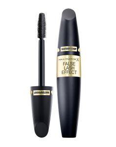 Max Factor False Lash Effect Mascara Waterproof (13,1mL) Black