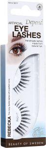 Depend Artificial Eye Lashes Rebecka + Glue