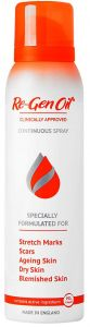 Re-Gen Regenerating and Firming Oil Spray for Face and Body (150mL)