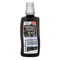 Beverly Hills Formula Black Charcoal Mouthwash (500mL)