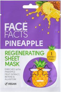 Face Facts Regenerating Sheet Mask Ananas
