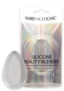 BareFacedChic Make-up Blender Silicone