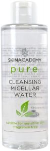 Skin Academy Pure Cleansing Micellar Water 200ml