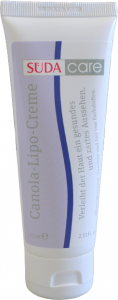 SÜDAcare Canola Lipo Cream (75mL)