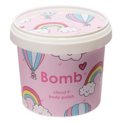 Bomb Cosmetics Body Polish Cloud 9 (375g)