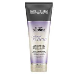 John Frieda Sheeer Blonde Colour Renew Tone-correcting Conditioner (250mL)