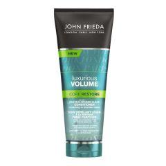 John Frieda Luxurious Volume Core Restore Conditioner (250mL)