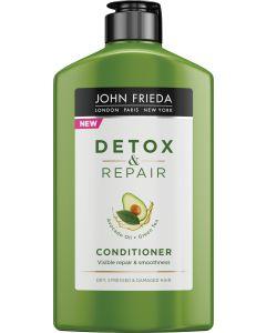 John Frieda Detox & Repair Conditioner (250mL)