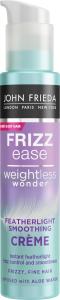 John Frieda Frizz Ease Weightless Wonder Featherlight Smoothing Crème (150mL)
