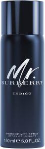 Burberry Mr Burberry Indigo Deospray (150mL)