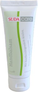 SÜDAcare Hand Balm And Hand Lotion (75mL)
