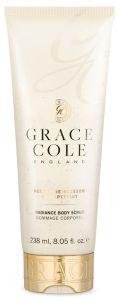 Grace Cole Body Scrub Nectarine Blossom & Grapefruit (238mL)