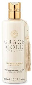Grace Cole Body Lotion Nectarine Blossom & Grapefruit  (300mL)