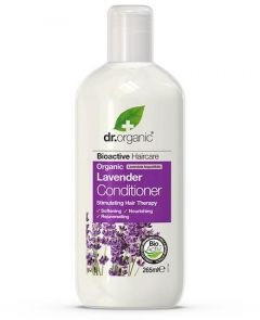 Dr. Organic Lavender Conditioner (265mL)