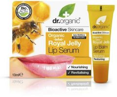 Dr. Organic Royal Jelly Lip Serum (10mL)