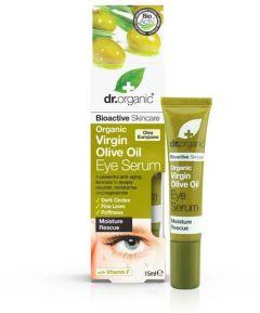 Dr. Organic Olive Eye Cream (15mL)