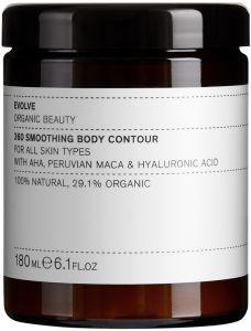 Evolve Organic Beauty 360 Smoothing Body Contour Cream (180mL)