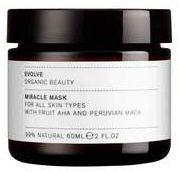 Evolve Organic Beauty Miracle Mask (60mL)
