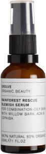 Evolve Organic Beautyrainforest Rescue Blemish Serum (30mL)