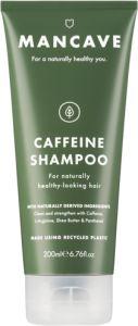 ManCave Caffeine Shampoo (200mL)