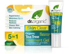 Dr. Organic Skin Clear Treatment Gel (10mL)