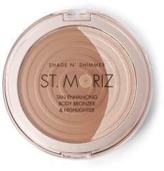St. Moriz Body Bronze& Highligter (15g)