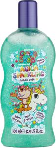 Kids Stuff Crazy Magical Sparkling Bubble Bath (300mL)