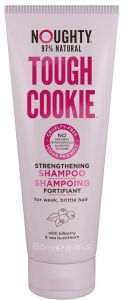Noughty Tough Cookie Stengthening Shampoo (250mL)