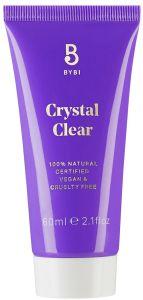 Bybi Crystal Clear Facial Gel Cleanser (60mL)
