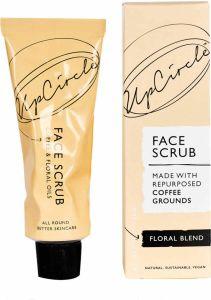 UpCircle Face Scrub Floral Blend (100mL)