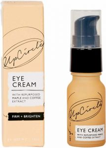 UpCircle Eye Cream with Maple and Coffee (10mL)