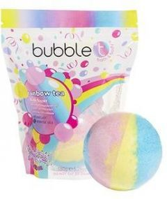 Bubble T Rainbow Bath Fizzer (150g)