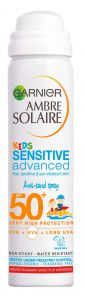 Garnier Ambre Solaire Sensitive Advanced Kids Mist SPF 50 (200mL)