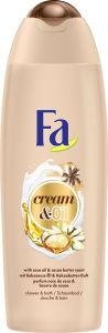FaShower Gel Cacao Butter&Coco Oil (750mL)