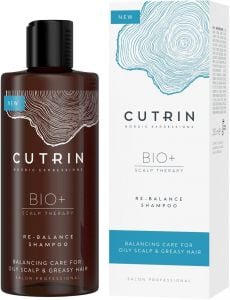Cutrin Bio+ Re-Balance Shampoo (250mL)