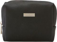 JJDK Cosmetic Bag Summer Black PU (15x12x6) 61372