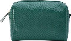 JJDK Cosmetic Bag Serena Green Croco PU (26x16x12) 75168