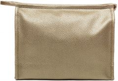 JJDK Cosmetic Bag Siri Big Gold PU (26x20x9) 90242