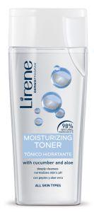 Lirene Moisturizing Toner 98%Natural (200mL)