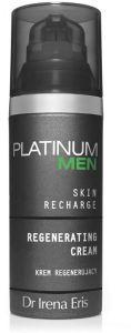 Dr. Irena Eris Platinum Men Regenerating Cream (50mL)