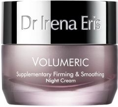 Dr Irena Eris Volumeric Supplementary Firming & Smoothing Night Cream (50mL)