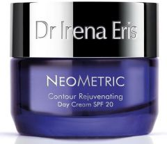 Dr Irena Eris Neometric 50+ Contour Rejuvenating Day Cream SPF 20 (50mL)