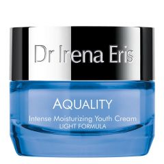 Dr. Irena Eris Aquality Intense Moisturizing Youth Cream (50mL)
